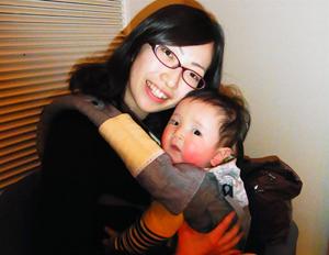 育児にも恵まれた幸福の科学の支部