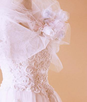 結婚で心のステージ・アップ