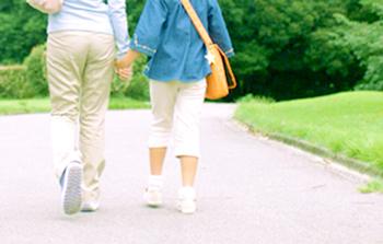 養母との関係を見直して――心配性の克服で豊かな愛の子育て