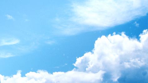 憑依の苦しみにあった私が、澄み切った青空のような心を取り戻すまで